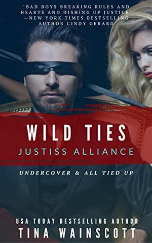 Wild Ties by Tina Wainscott