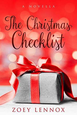 The Christmas Checklist by Zoey Lennox