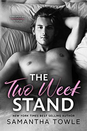 The Two Week Stand: A Sizzling Beach Romance by Samantha Towle