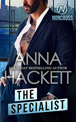 The Specialist by Anna Hackett