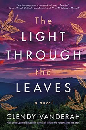 The Light Through the Leaves: A Novel by Glendy Vanderah