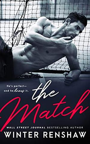 The Match - A Baby Daddy Donor Romance by Winter Renshaw