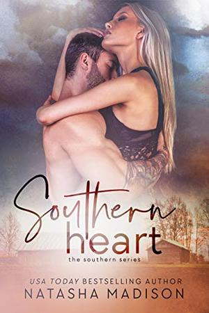 Southern Heart by Natasha Madison