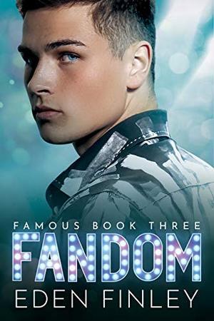 Fandom by Eden Finley