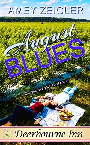 August Blues (Deerbourne Inn) by Amey Zeigler