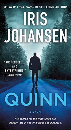 Quinn: A Novel by Iris Johansen