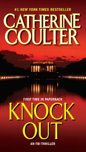 KnockOut by Catherine Coulter