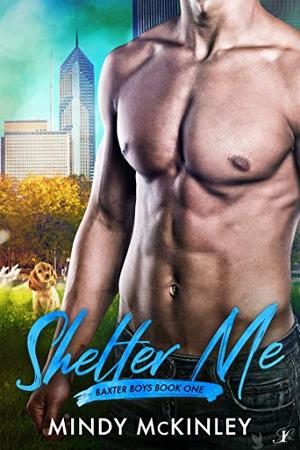 Shelter Me by Mindy McKinley