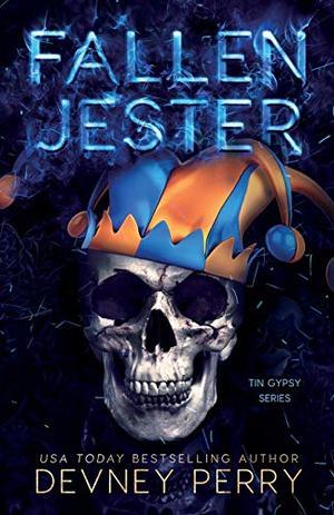 Fallen Jester by Devney Perry