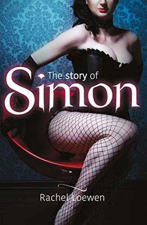 The Story of Simon by Rachel Loewen