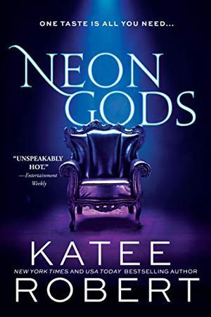 Neon Gods - Katee Robert