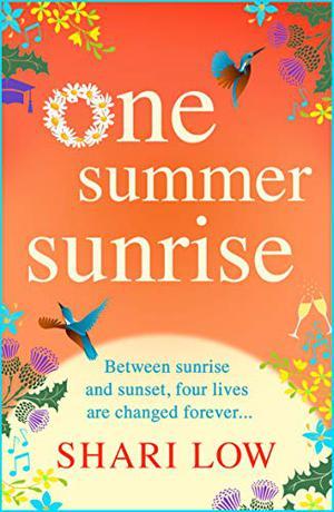 One Summer Sunrise by Shari Low