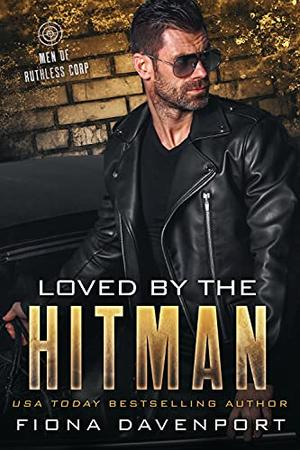 Loved by the Hitman by Fiona Davenport
