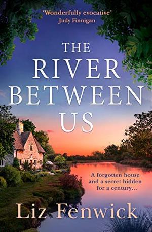 The River Between Us by Liz Fenwick