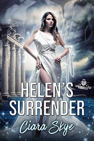 Helen's Surrender by Ciara Skye