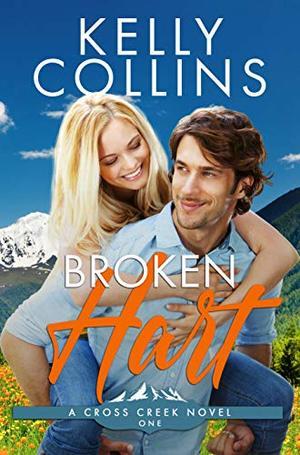 Broken Hart by Kelly Collins
