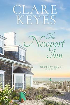 The Newport Inn by Clare Keyes