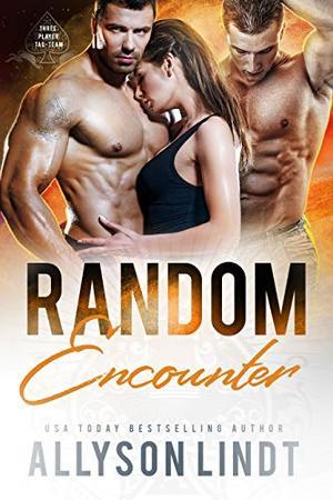 Random Enocounter by Allyson Lindt