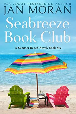 Seabreeze Book Club by Jan Moran