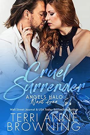 Cruel Surrender by Terri Anne Browning, Sara Eirew