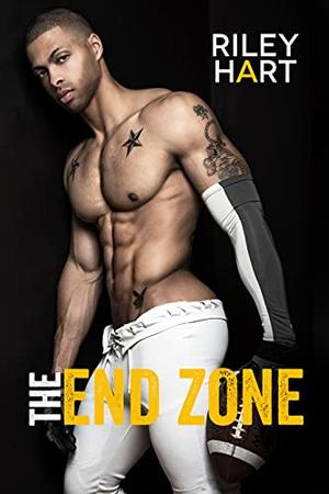 The End Zone by Riley Hart