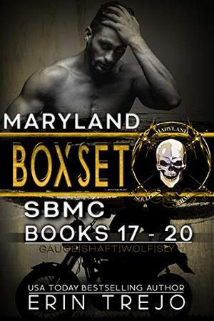 SBMC Maryland Box Set by Erin Trejo