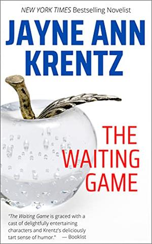 The Waiting Game by Jayne Ann Krentz