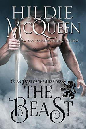 The Beast by Hildie McQueen