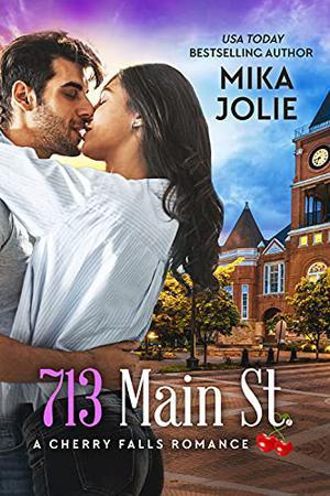 713 Main Street by Mika Jolie