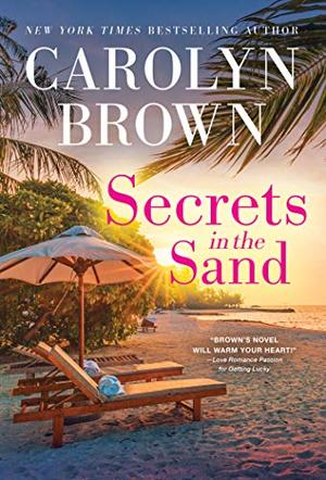 Secrets in the Sand by Carolyn Brown