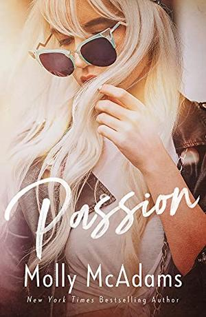 Passion by Molly McAdams