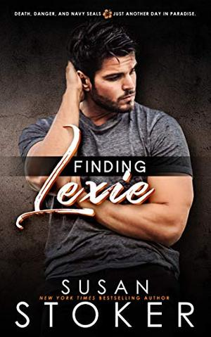 Finding Lexie by Susan Stoker