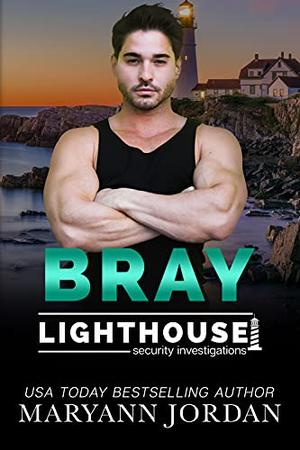 Bray by Maryann Jordan