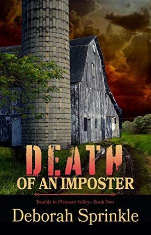 Death of an Imposter by Deborah Sprinkle