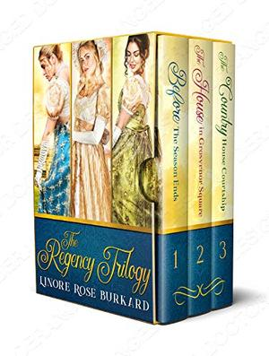 Before the Season Ends Box Set by Linore Rose Burkard