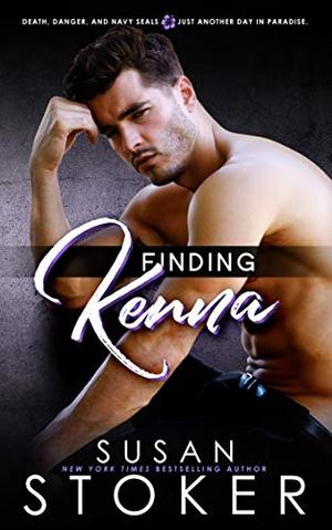 Finding Kenna by Susan Stoker