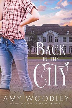 Back in the City by Amy Woodley