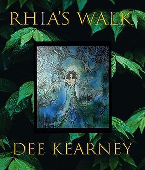 Rhia's Walk by Dee Kearney