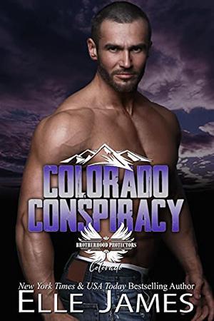Colorado Conspiracy by Elle James