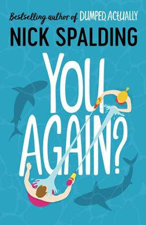 You Again? by Nick Spalding