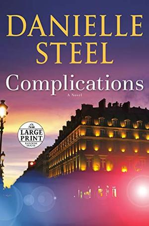 Complications by Danielle Steel