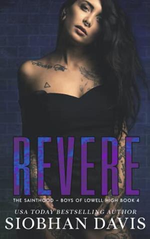 Revere: An Epilogue Novella by Siobhan Davis