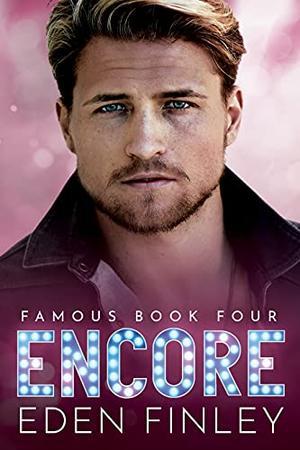 Encore by Eden Finley