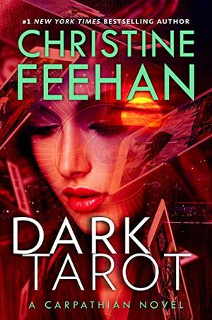Dark Tarot by Christine Feehan