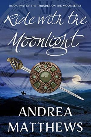 Ride with the Moonlight by Andrea Matthews