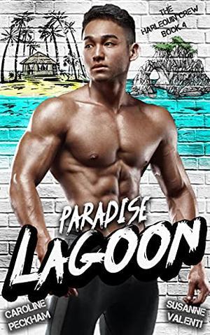 Paradise Lagoon by Caroline Peckham, Susanne Valenti