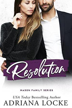 Resolution by Adriana Locke