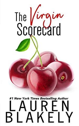 The Virgin Scorecard by Lauren Blakely