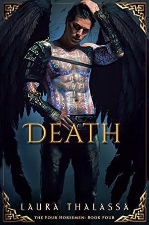 Death by Laura Thalassa