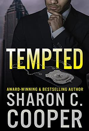 Tempted by Sharon C. Cooper